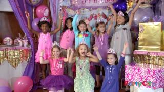 Host A Magical Sofia The First Party For Your Princess!