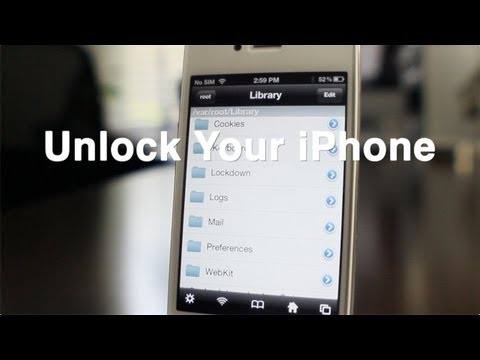 How to reliably unlock your iPhone with the updated SAM tool