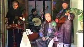Tieng Hat Chim Da Da - Vu Quang & Hac Mieu Band