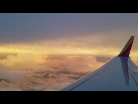 Southwest Airlines Punta Cana to BWI