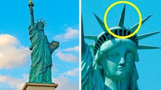 9 Secrets of the Statue of Liberty Most People Don't Know
