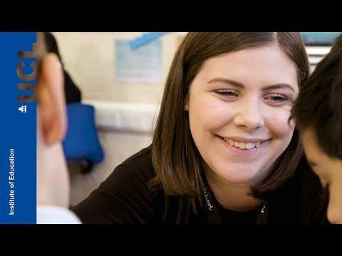 Primary School Teacher Training | UCL Institute of Education