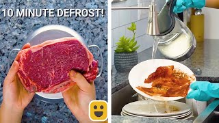 Download Genius DIY Solutions For Your Kitchen Problems and the Kitchen Sink! Easy Life Hacks by Blossom Video