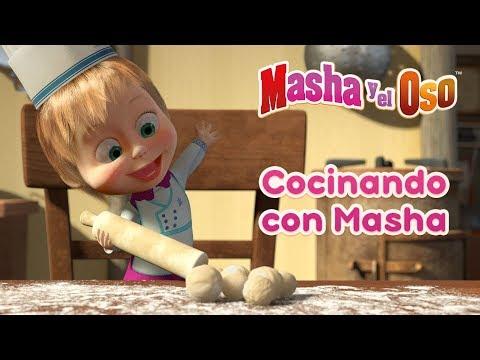 Xxx Mp4 Masha Y El Oso Cocinando Con Masha 🍔 3gp Sex