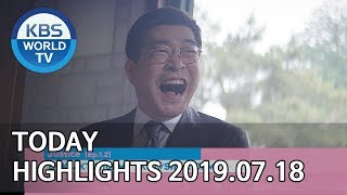 Today Highlights-Unpredictable Fortunetellers/A Place in the Sun E28/Justice E1-2[2019.07.18]