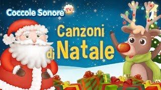 Canzoni di Natale - Canzoni per bambini di Coccole Sonore