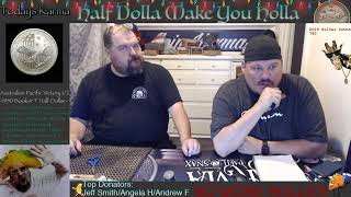 Download WEDNESDAY NIGHT LIVE SILVER HUNT & FUN!!! Video