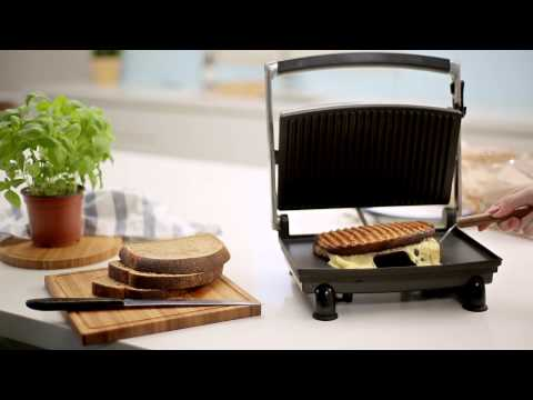 How to Clean A Sandwich Toaster! Helpful Tips to Cleaning Your Kitchen Appliances | #tryvivawet