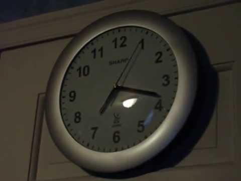 Sharp Atomic Clock 003 (Taychiwowa)