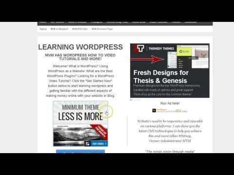 WordPress Tool Tip for TinyMCE Advanced Plugin