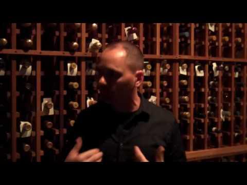 Liquid Manager Michael at the Vine Lutz, FL