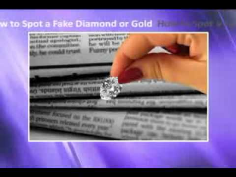 06_How to Spot a Fake Gold or Diamond Item.flv