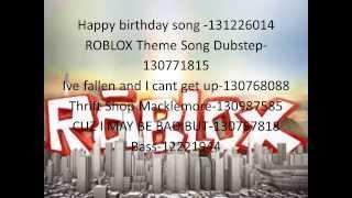 Roblox 100 Music Codes Music Jinni