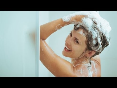 How to Shampoo Your Hair Correctly | Beauty How To