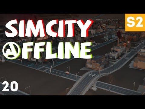 Simcity Offline Fun ► Part 20 ► UDON Cash Cow