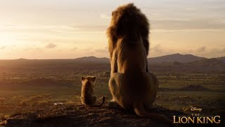 The Lion King | In Theaters July 19