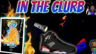 bcbcab5a79863b Air Jordan 6 black infrared 2019 In Da Clurb   Ron Reviews 2.0 Sent Me a