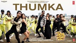 YO YO Honey Singh: Thumka Video | Pagalpanti | Anil, John, Ileana, Arshad, Urvashi, Pulkit, Kriti