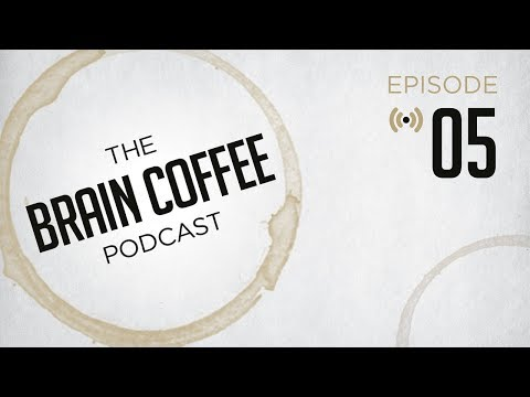 Brain Coffee Video Podcast Episode 5 – The Dopamine Market