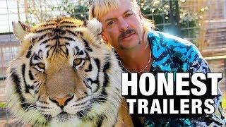 Honest Trailers   Tiger King