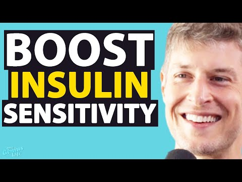 5 Surprising Ways to Boost Your Insulin Sensitivity