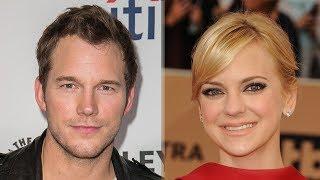 Chris Pratt BREAKS SILENCE On Divorce With Anna Faris