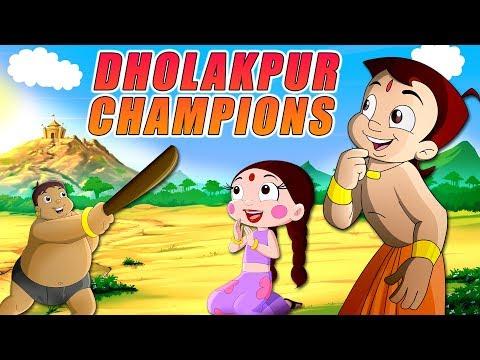 Xxx Mp4 Chhota Bheem Dholakpur Ke Champions Kids Video In Hindi 3gp Sex