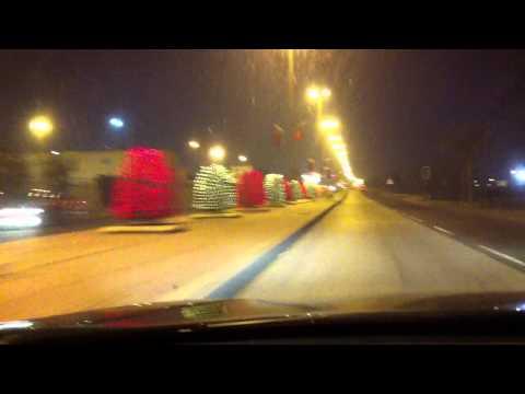 driving around bahrain PART 1