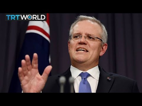 Australia's government boosts spending as tax collection rises | Money Talks