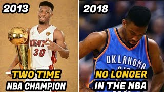 What Happened to Norris Cole