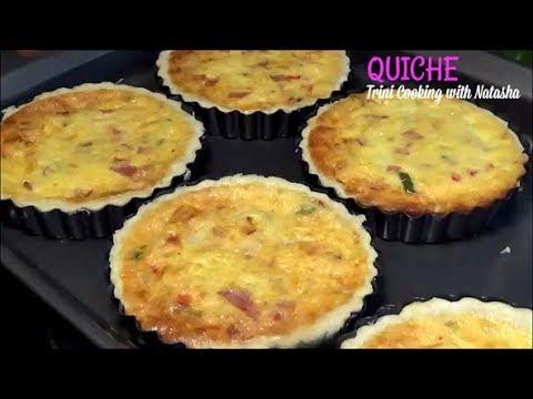 Breakfast Quiche - Episode 517