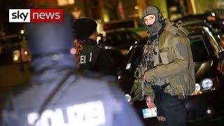 Police probe whether racist German killer had help