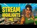 Download Video Download Tommo Stream Highlights #6 (Fortnite Battle Royale) 3GP MP4 FLV