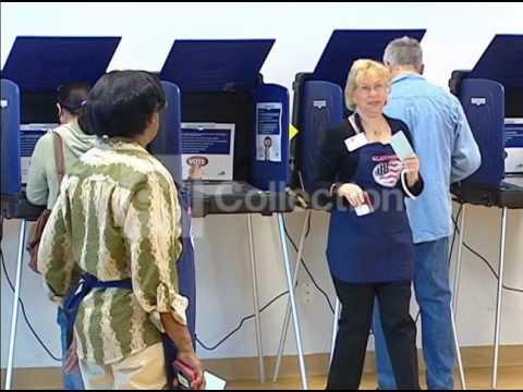 FL: VOTING MIAMI-DADE