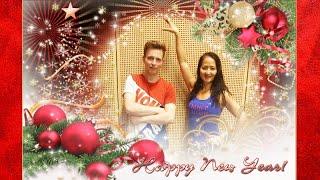 Happy New Year 2021 - Jerusalema Christmas Remix - Master KG feat Nomcebo