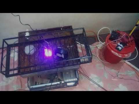 Humidity for Incubators