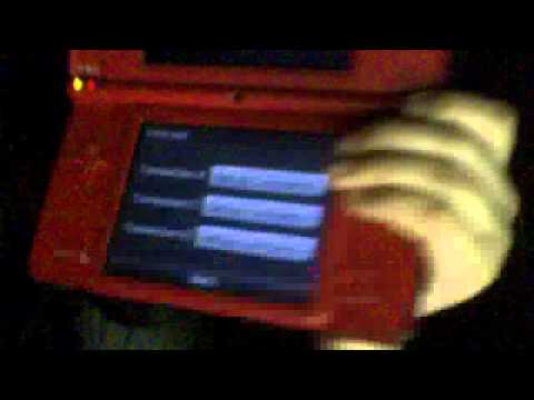 how to get internet on your dsi by:joana