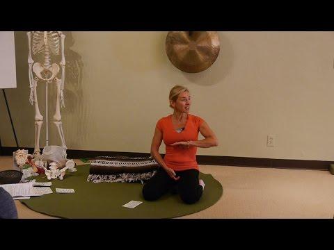 Pelvic Floor Exercises 101 with Viki Boyko, Yoga Teacher