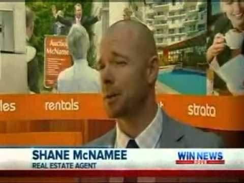 Ian McNamee & Partners Real Estate - First Home Buyers Grant