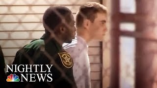 New details emerge about suspected Florida shooter's troubled past | NBC Nightly News