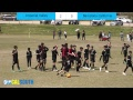 National Cup 14U Boys Final Imperial Valley United FC Vs Barcelona CA