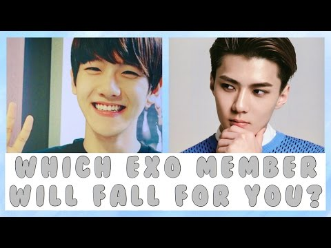 WHICH EXO MEMBER WILL FALL FOR YOU? - Quiz
