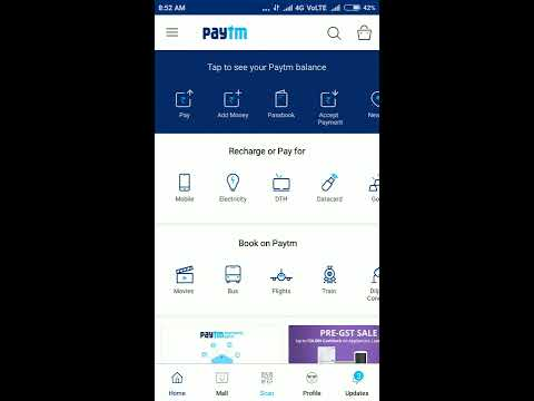 How To Apply For Paytm Payment Bank ??