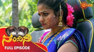 Nandini - Full Episode | 9th Oct 19 | Udaya TV Serial | Kannada Serial