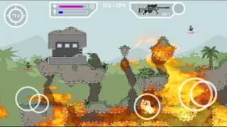 Random Custom Match ~Sniper mod lobby