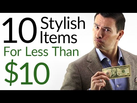 10 Stylish Items I LOVE For Under $10 | Quality Budget Brands | Affordable Pieces To Increase Style