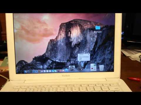 Mac Virus - OS X Yosemite - 2014