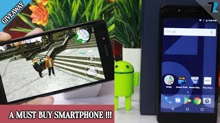 Best Budget Gaming Smartphone Under Rs.6000???
