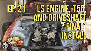 Lexus SC300 Drift Build Ep 20 LS400 OEM Big Brake Upgrade