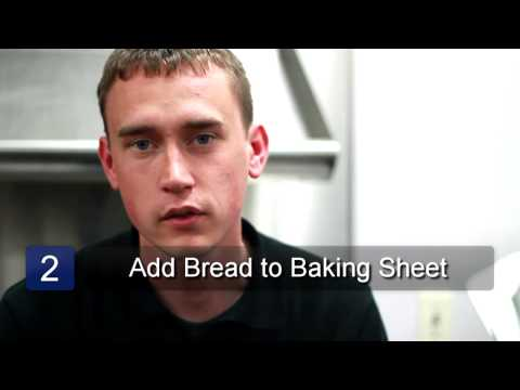 Recipe for an Italian Herbs & Cheese Bread